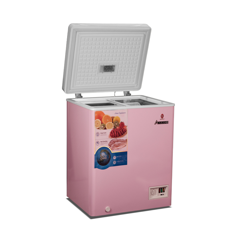 ATASHII CHEST FREEZER | NFA-100NI-GPK
