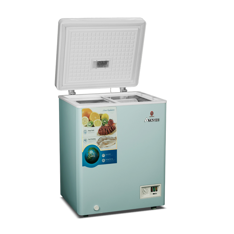 ATASHII CHEST FREEZER | NFA-155NI-GBL