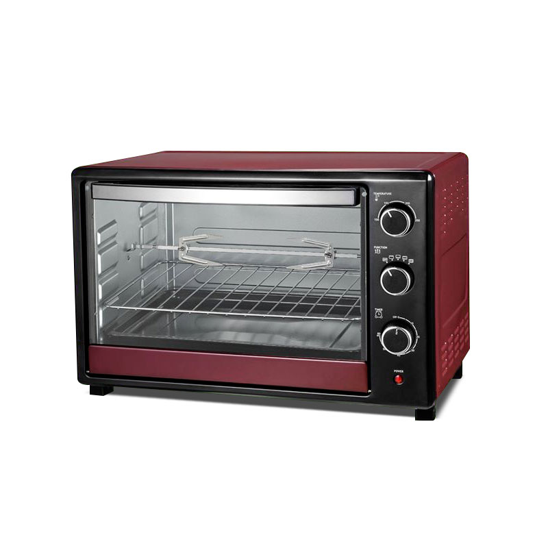Sebec Electric Oven | SEO-R3