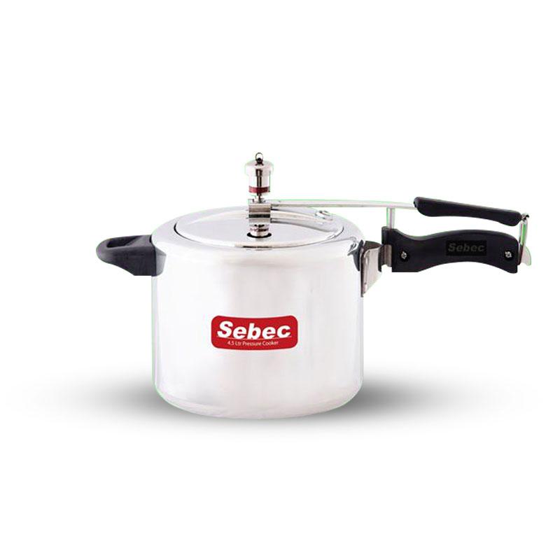 Sebec Pressure Cooker | SPC-55