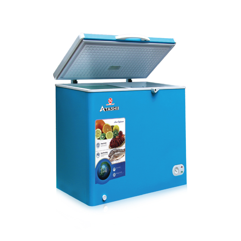 ATASHII CHEST FREEZER | NFB-200NI-B