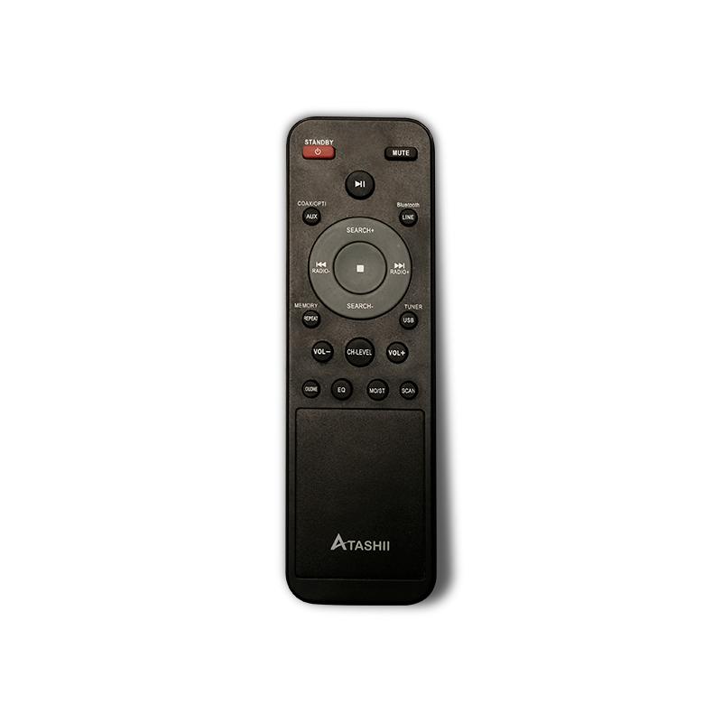 Soundbar Remote