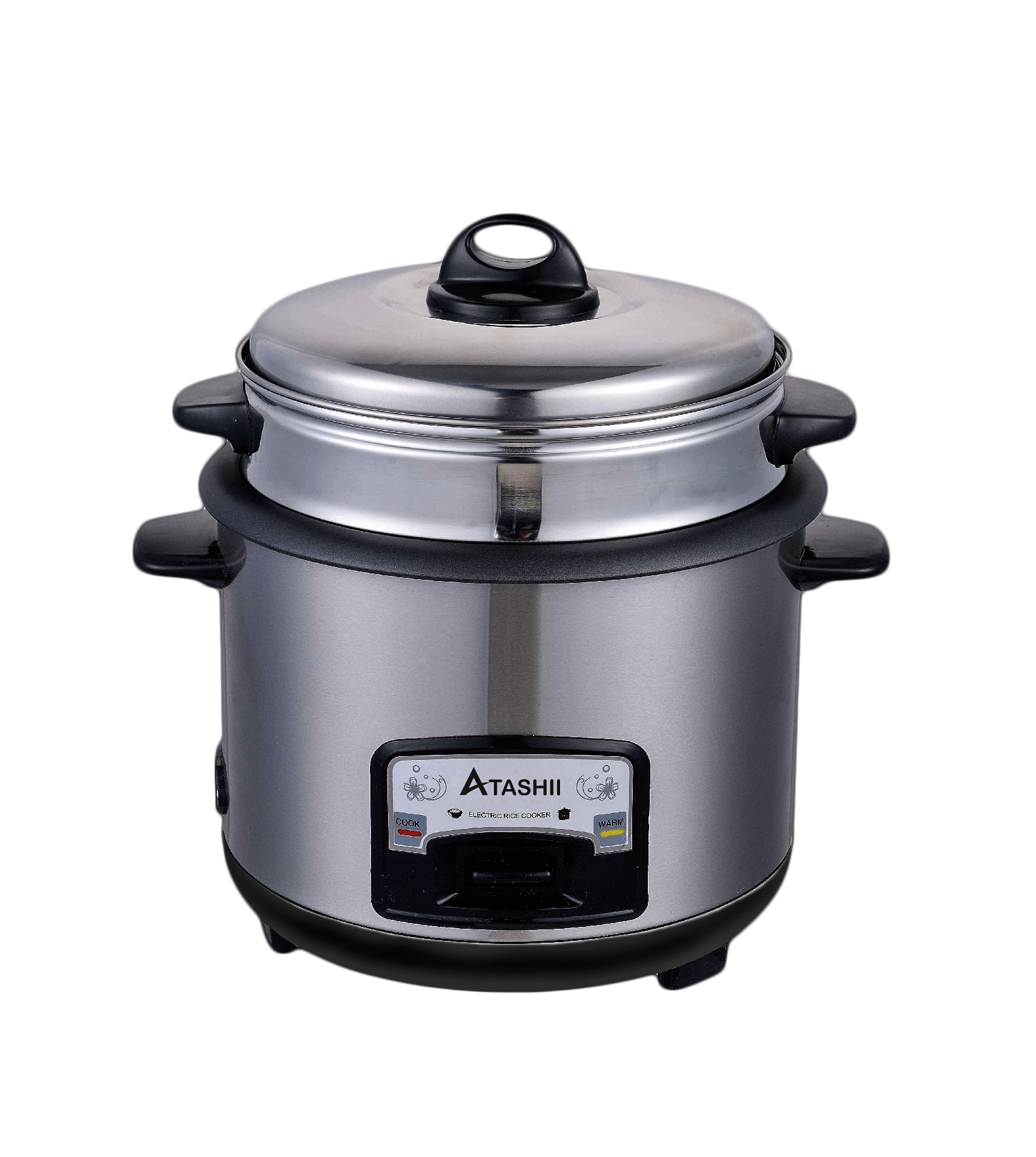 ATASHII |  RICE  COOKER RC003