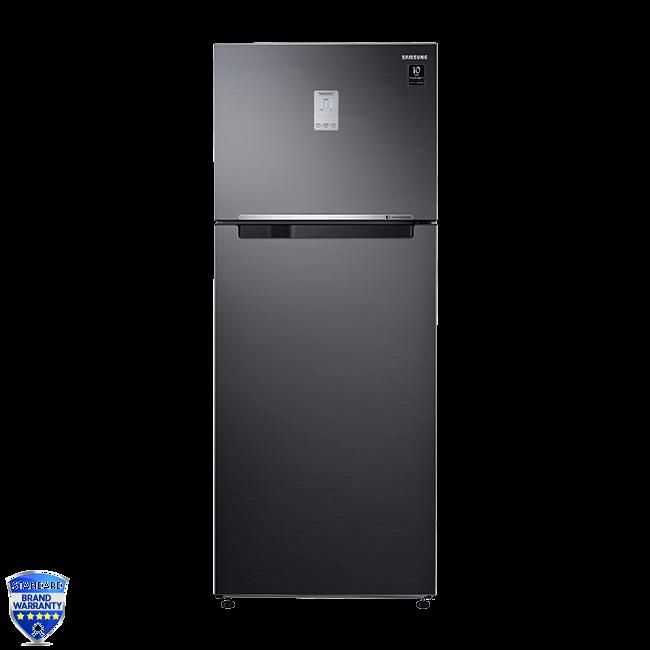 Samsung Refrigerator - 275 Liter - RT29HAR9DBS/D3