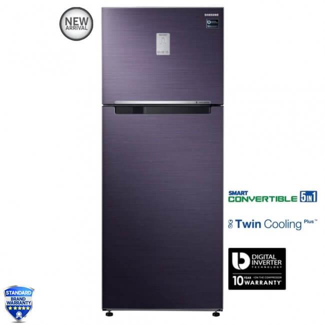 Samsung Refrigerator | RT37K5532UT/D3 | 345L