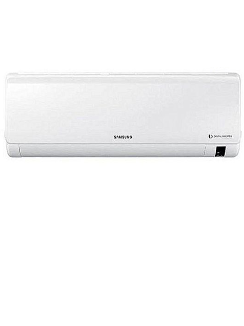 SAMSUNG |  Inverter Split AC with World's First* 8 Pole Digital Inverter (1.5 TR) | AR18MVFHGWK2FE