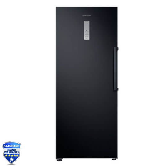 Samsung Refrigerator 330L Upright Freezer with Power Freeze, | RZ32M7120BC