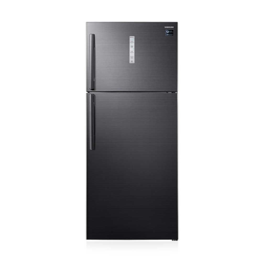 Samsung Refrigerator 670 L Twin Cooling Convertible Freezer with Digital Inverter | RT65K7058BS/D2