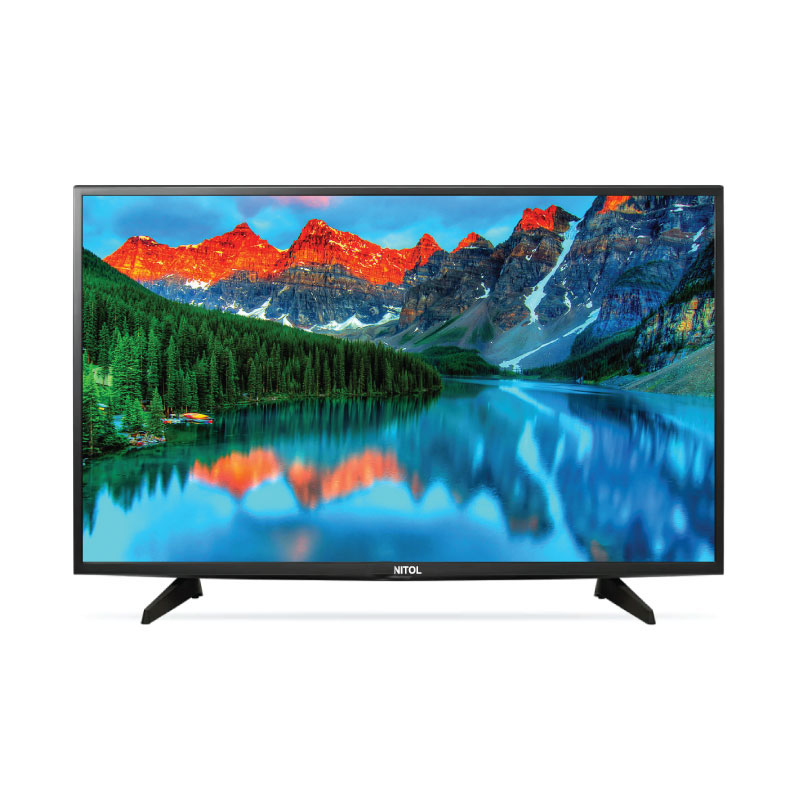 NITOL Smart LED TV | NTL 40LSG