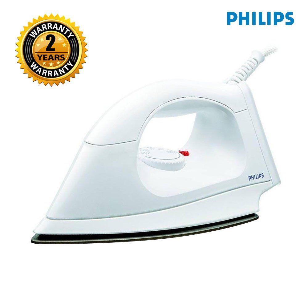 Philips |Dry Irons -GC108/01