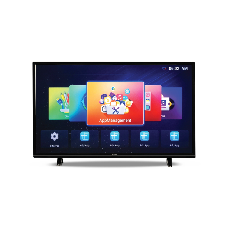 ATASHII HD Smart TV | NA-32LSU2