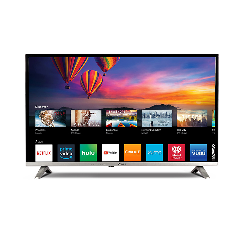 ATASHII FHD Smart TV | NA-39LSU2